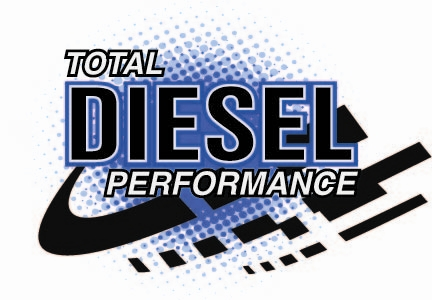 Total Diesel Performance Coupons & Promo codes